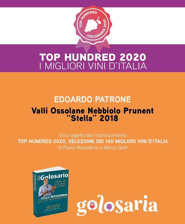 TOPHUNDRED2020_migliori vini ditalia